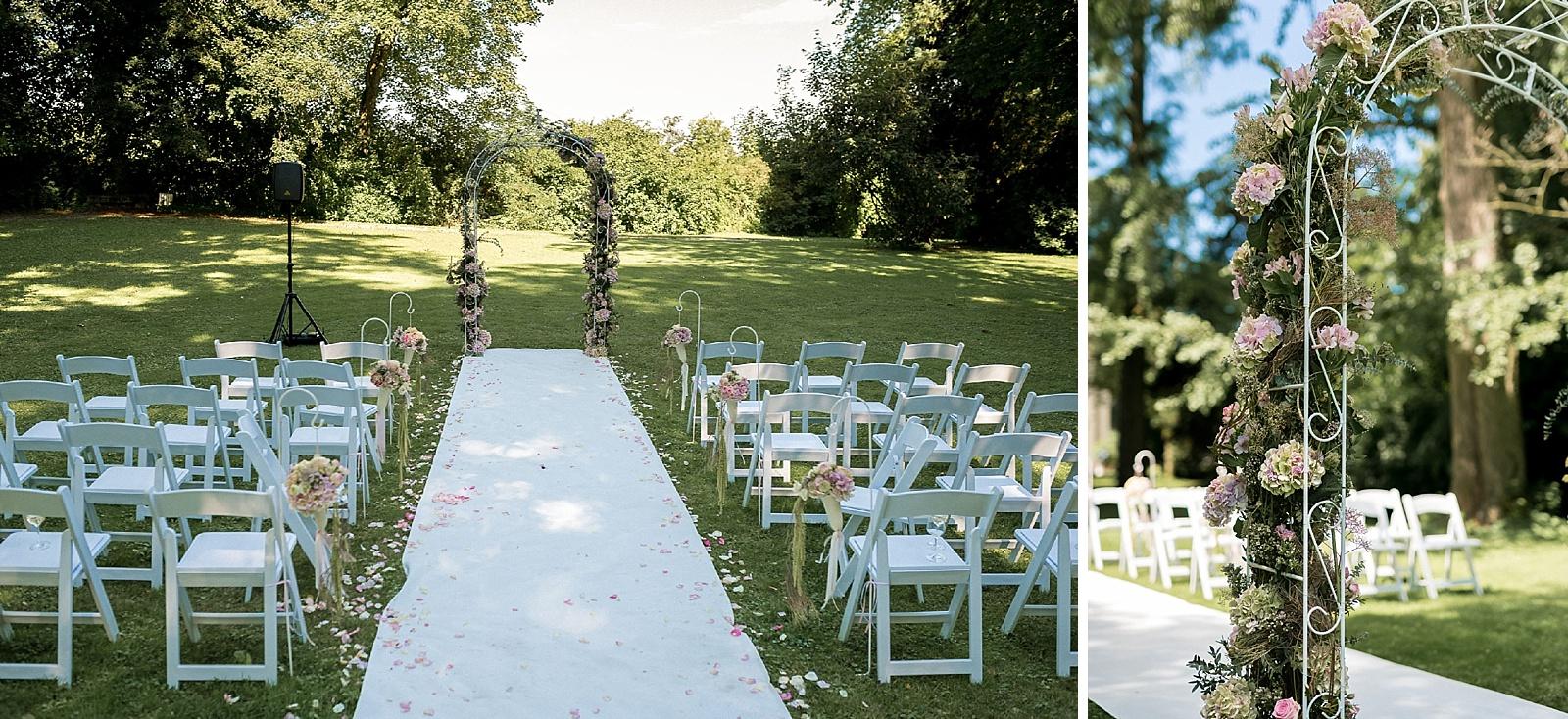 Hochzeit Im Wald Und Schlosshotel Friedrichsruhe 30 Hochzeits Und