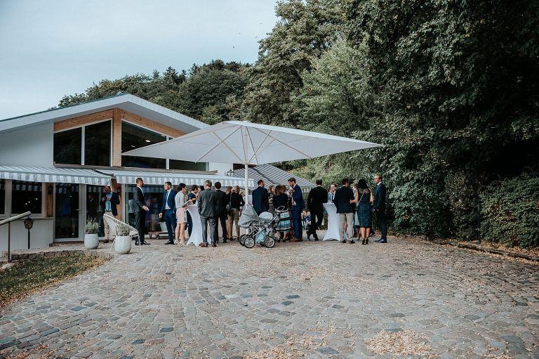 Hochzeit auf dem Eckberg bei Kitchen & Soul